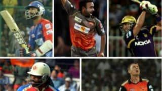IPL 2014: Chris Gayle, Dale Steyn among flops of the season