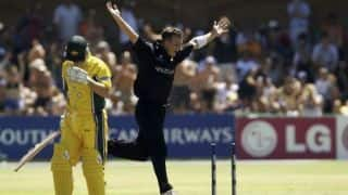 World Cup countdown: Shane Bond's 6/23 not enough as Australia crush New Zealand