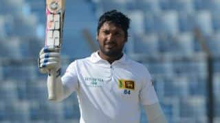 Kumar Sangakkara rewrites record books