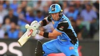 Big Bash League (BBL) : Colin Ingram decide to leave Adelaide Strikers
