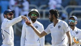 Workload management key in gruelling season for Team India