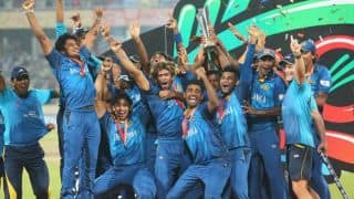 In Photos: India vs Sri Lanka, ICC World T20 2014 final
