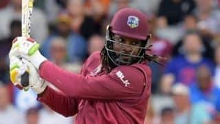 Chris Gayle's U-turn on retirement, says open to play India Tests and ODIs after World Cup 2019