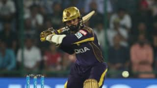 KKR coach Simon Katich backs Dinesh Karthik for No.4 spot in India's playing XI for World Cup