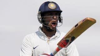 Live Cricket Score Ranji Trophy 2014-15, Round 1, Day 1 all matches: Gautam Gambhir scores hundred, Yuvraj Singh gets his half-century