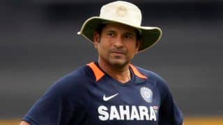 Sachin Tendulkar wasn't happy with Sourav Ganguly's proposal to bat at No 4 in ODIs
