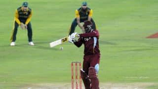 Live Updates SA vs WI 5th ODI