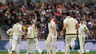 The Ashes 2019; England all out for 329, Australia needs 399 to win 3rd Test