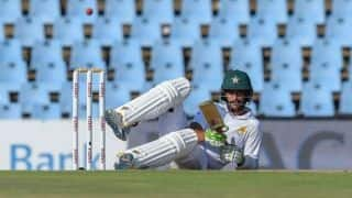 2nd Test: Pakistan seek to rectify batting woes against spirited South Africa