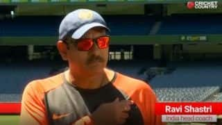 Even if Ravindra Jadeja is 80 percent fit, he will play the 3rd Test: Ravi Shastri