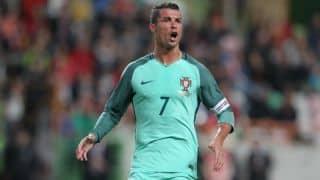 Euro 2016: Cristiano Ronaldo makes Portugal, a terror target, says Coach