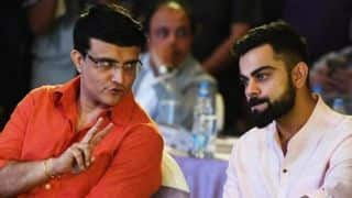 भारत-इंग्लैंड टी20 सीरीज देखने अहमदाबाद जाएंगे BCCI अध्यक्ष गांगुली