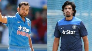 Ind in World Cup: Players making maiden appearance