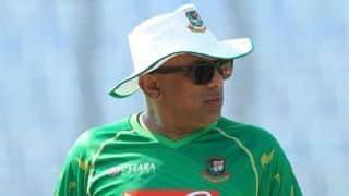 Sri Lanka recall coach Hathurusingha ahead of South Africa T20 series