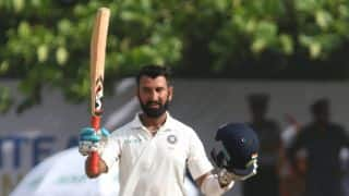 PHOTOS: India Men vs Sri Lanka Men 2017, 1st Test at Galle