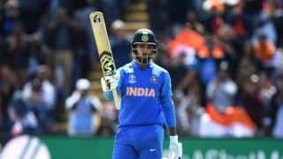 Cricket World Cup 2019: KL Rahul settles No. 4 debate with century in India's 95-run win over Bangladesh in warm-up match