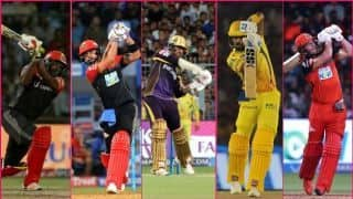 IPL 2019: Highest team totals in the history of indian premier league
