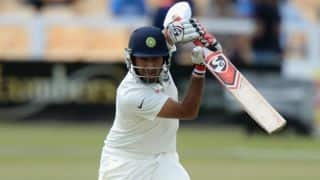 VIDEO: Cheteshwar Pujara booed during Ranji Trophy Semi-final between Saurashtra and Karnataka