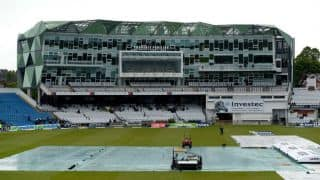 Rain forces early stumps on Day 4 of 2nd Test between England and New Zealand at Headingley