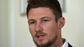 Somerset ditch Cameron Bancroft for upcoming County season following ball-tampering fiasco