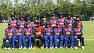 LIVE Cricket Score, Nepal vs Bangladesh, ACC Women's Asia Cup T20 2016, Match 8: BAN win by 92 runs