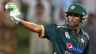 VIDEO: Younis Khan wins match for Pakistan against India in Asia Cup 2008 with 123*