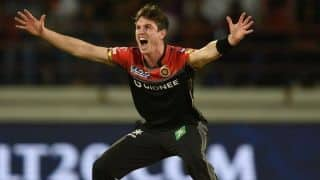 Mumbai suffer second blow, Adam Milne pulls out of T20 league: report