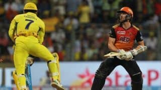 IPL 2021, Chennai Super Kings vs Sunrisers Hyderabad, 23rd Match, Preview: Playing XI, Live Streaming Updates