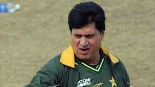 Mohsin Khan applies for Pakistan head coach position