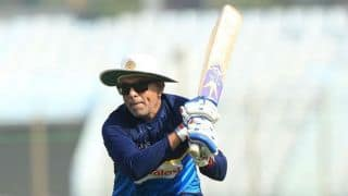 Sri Lanka ask coach Chandika Hathurusinghe to return home midway during South Africa series