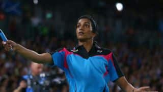 Asian Games 2014: PV Sindhu's match suspended due to power outage