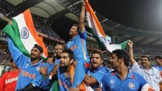 Sachin Tendulkar, Virat Kohli, other cricketers send out Republic Day wishes on Twitter