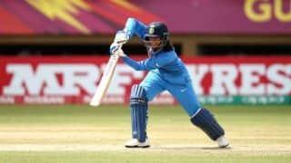 Smriti Mandhana's form gives us a lot of confidence – Mithali Raj