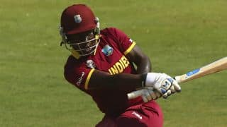Deandra Dottin's 63 steers WI to 153-7 vs IND in 2nd Women's ODI