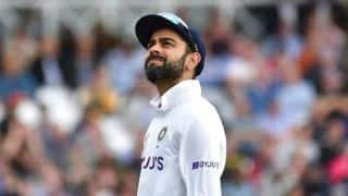 IND vs ENG: David Gower Claims Virat Kohli Sent Letters to BCCI Day Before 5th Test