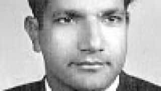 Israr Ali, former Pakistan Test cricketer, passes away