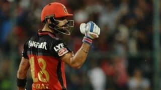 IPL 2016: Virat Kohli, David Warner among others in Sunil Gavaskar's list of greatest cricketers for IPL 9