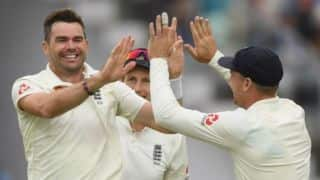 James Anderson could hold key to Ashes feels Glenn McGrath