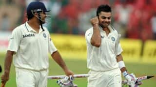 Virat Kohli overtakes MS Dhoni, becomes highest run-scorer as India Test captain