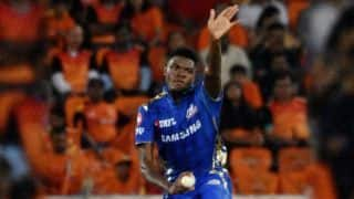 IPL 2019: Ishan Kishan defends expensive Alzarri Joseph after match