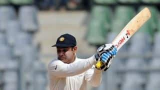 Virender Sehwag One of The Most Destructive Openers in Test History: VVS Laxman