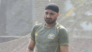 जो आईपीएल टीम मुझे खरीदेगी, उसके लिए अपना 100 प्रतिशत दूंगा: हरभजन सिंह