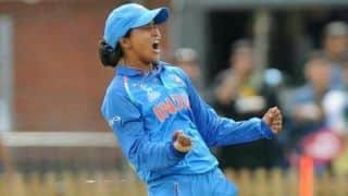 First time I've taken three wickets in one over in ODIs: Ekta Bisht