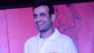 Irfan Pathan to feature in Jhalak Dikhhla Jaa Reloaded; says dancing with be a daunting challenge