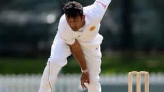 Dasun Shanaka's 5-43 allows Sri Lanka to beat Ireland by 76 runs in 1st ODI at Dublin