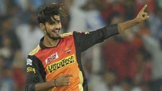 कप्तान क्रुणाल पांड्या के साथ विवाद के बाद सैयद मुश्ताल अली ट्रॉफी के हटे दीपक हुड्डा