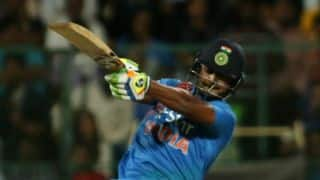 Rishabh Pant elaborates on his hard work after being dropped from Team India