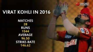 Will Virat Kohli clinch maiden IPL trophy for Royal Challengers Bangalore?