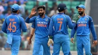 India will make it to top four, but not sure who will bat at No. 4 in World Cup: Kapil Dev