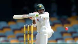 Sarfraz Ahmed becomes Test captain of Pakistan team